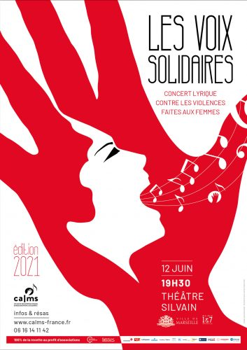 CONCERT SOLIDAIRE 12 06 21